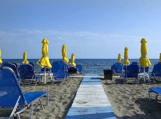 Αμμουδάρα, Crete