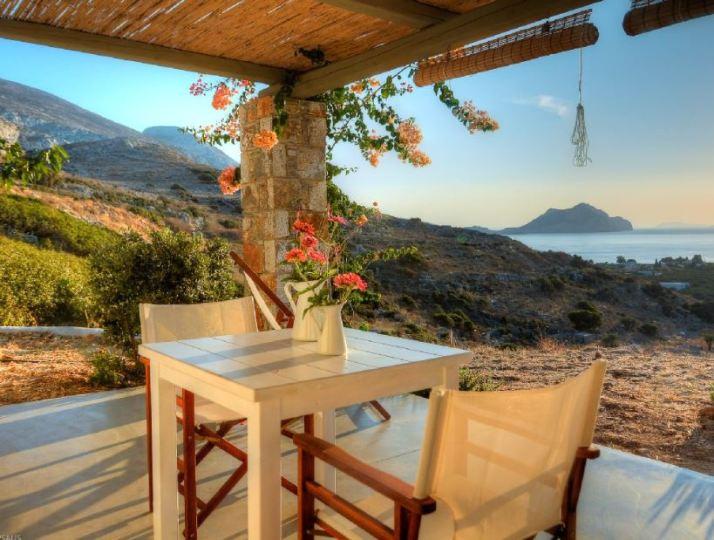 Villa Handras Amorgos
