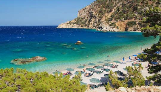 Crete to Karpathos