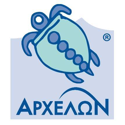 Archelon Logo - Turtle Conservation in Crete