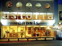 Capsis Astoria Hotel