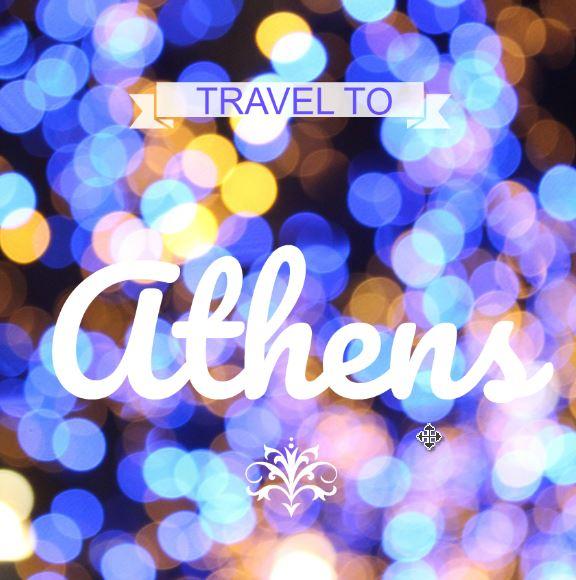 Travel to Athens