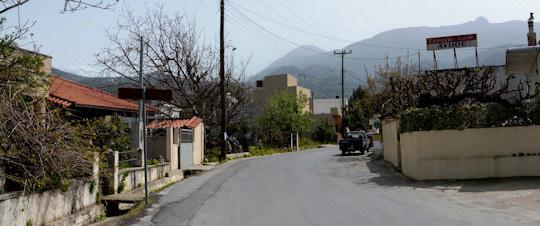Avdou Crete