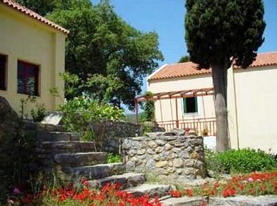Avdou Village, Crete