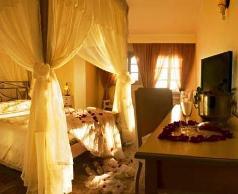 Belvedere Hotel - interior