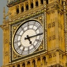 Big Ben Clock Tower - London (image by Victoria Peckham)