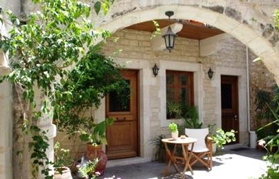Casa Moazzo - external