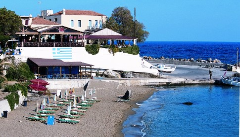Rethmnon Hotels, Captains House, Panormo