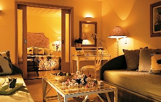 Creta Palace Luxury Resort, Rethymnon - interior