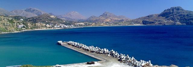 Plakias Bay (photo by rgfotos)