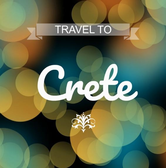 Crete Travel by We Love Crete