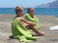 Crete for Life