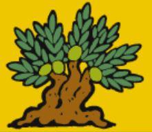 The Pan-Cretan Network of Environmental Non-Governmental Organisations, named Eco Crete Logo