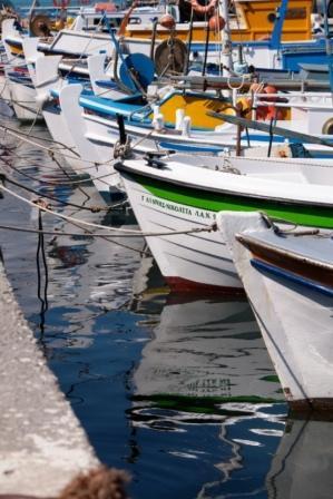 Elounda Crete (image by Phil McIntosh)
