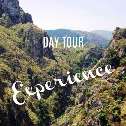 Kroustas Forest day tour experience leaves from Elounda