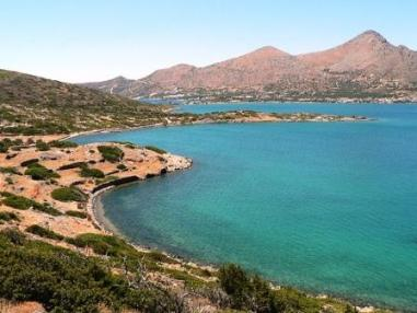 Elounda Bay (image by James Preston)