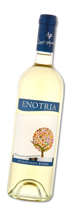 Enotria by Douloufakis Winery, Dafnes