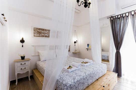 EvaEle Apartments Kissamos Crete