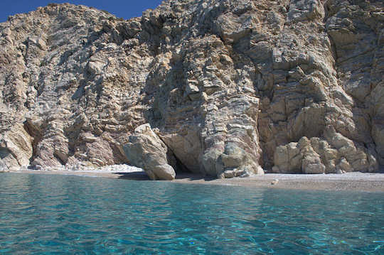 Gavdos Island - south of Crete