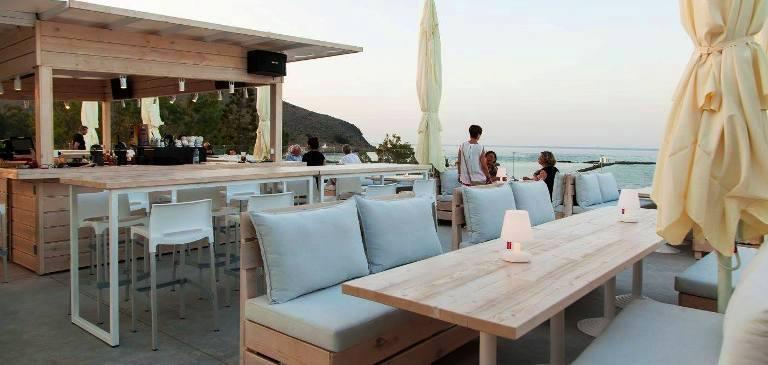 GB Rooftop Food Lounge, Georgioupolis Crete