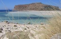 Balos Lagoon and Gramvousa Islet