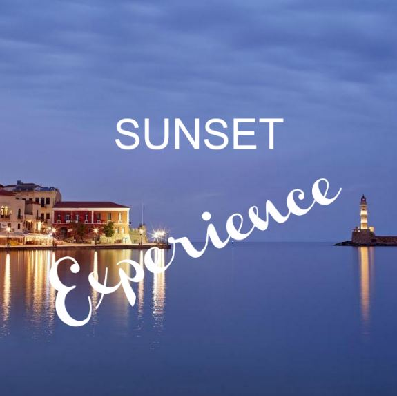 Hania Crete - Sunset Wine and Dinner Tour