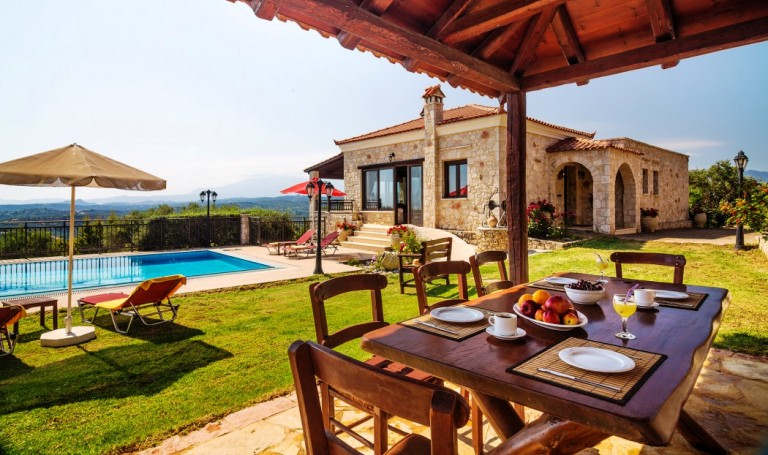 Harmony Villa, Tavronitis, Chania, Crete