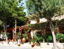 Pension Aretoussa, Pitsidia, exterior