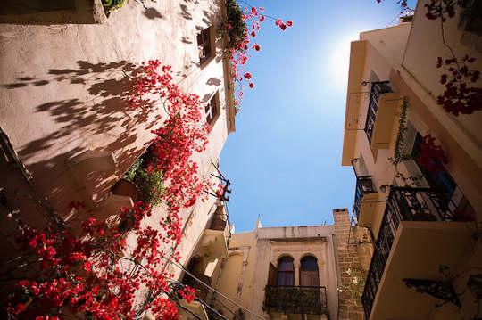 Holidays Crete - Chania Old Town (image by Okko Pyykkö)