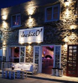 Jackie O Bar - night spot
