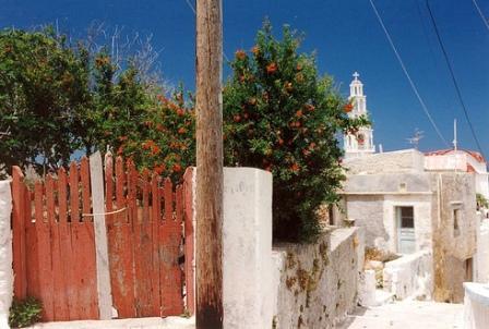Arkassa Village (Image by Peter)