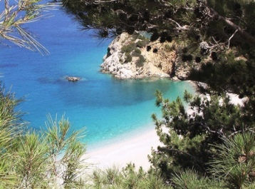 Crete to Karpathos (image by Funtukli)