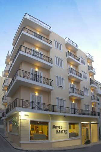 Kastro Hotel Heraklion