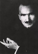 Author Nikos Kazantzakis