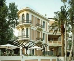 Kefalari Suites - Kifissia - outside