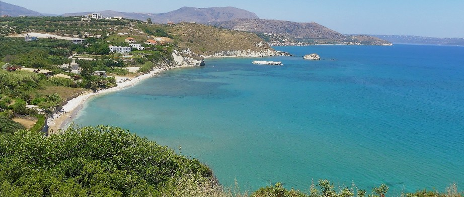 Kera Beach Crete