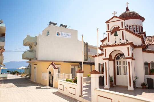 Kissamia Rooms - Kastelli Kissamos Crete