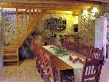 Kouriton House - homey kitchen