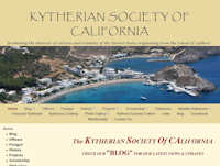 Kytherian Society of California