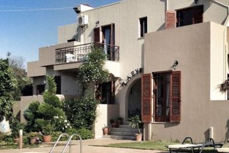 Labyrinth Studios, Plakias, Crete
