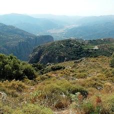 Lasithi Plateau (image by Eric Dieudonne)