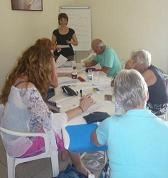I learned Greek on Syros island, enjoying the food, beaches and culture after class