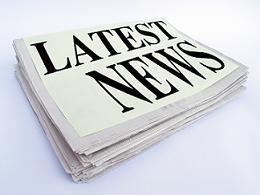Latest News Icon
