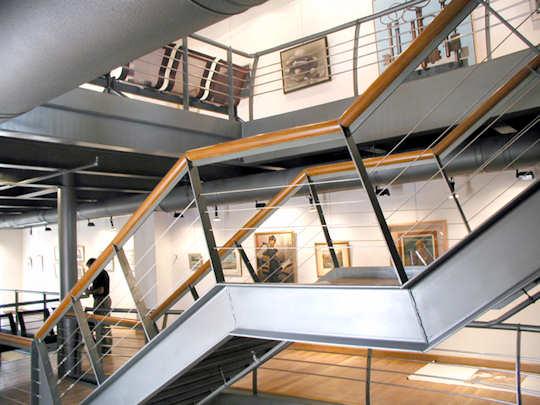 The Municipal Art Gallery of Chania