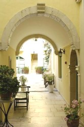 Mythos Suites - Old Town of Rethymnon
