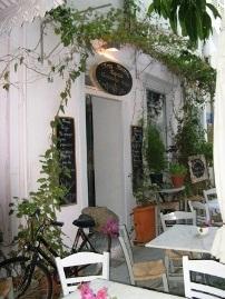 Stis Ninottas Cafe Bar