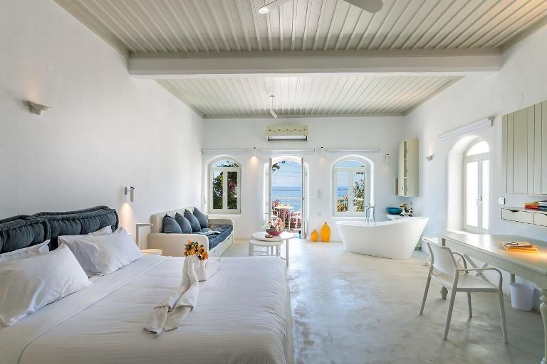 No Problem Suite, Chora Sfakion, Crete