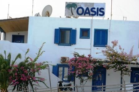 Oasis Pension, Azolimnos