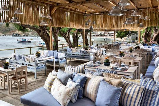 Out of the Blue Resort, Agia Pelagia, Crete