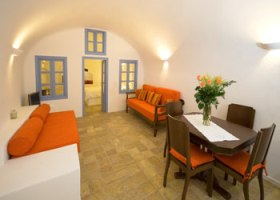 Pantelia Suites - the most stylish cave houses you will ever visit...
